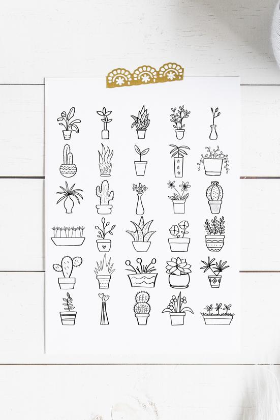 Plants habit tracker